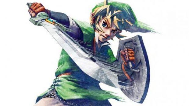 The Legend of Zelda: Skyward Sword – ottimi i voti delle prime recensioni