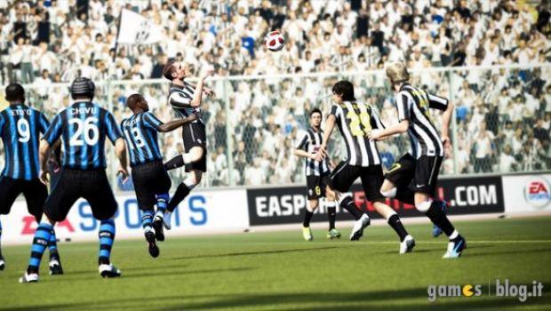 FIFA 12: problemi di crash dopo l'ultima patch, EA offre una soluzione