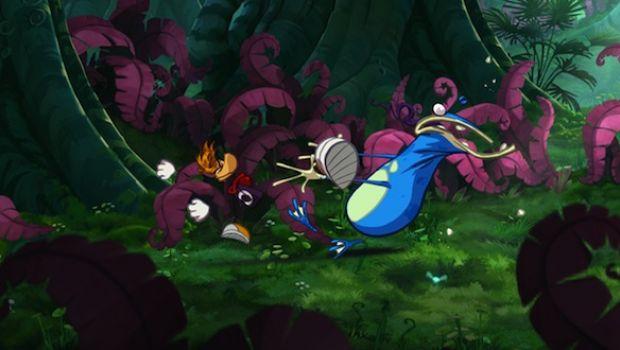 Rayman Origins: le prime recensioni ci parlano di una saga in gran spolvero