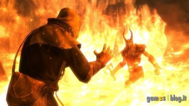 The Elder Scrolls V: Skyrim – nuove immagini e primi tweak migliorativi della versione PC