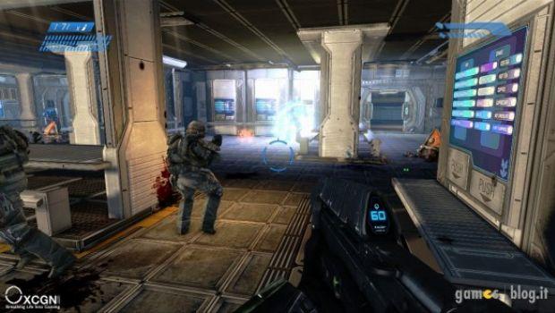 Halo: CE Anniversary – immagini comparative tra le versioni del 2001 e del 2011