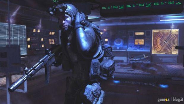 Classifica settimanale Regno Unito: Modern Warfare 3 primo ma vende meno di Black Ops