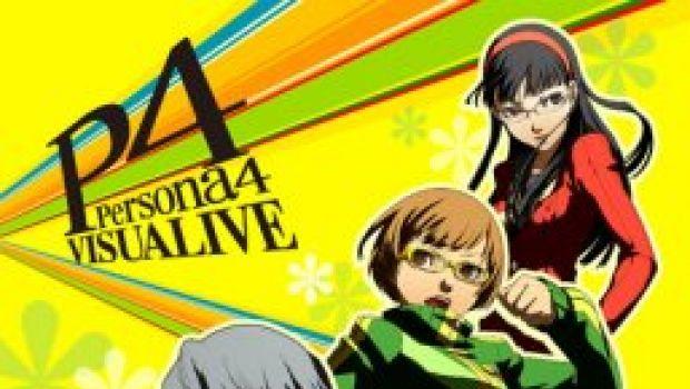 Persona 4 diventa uno spettacolo teatrale