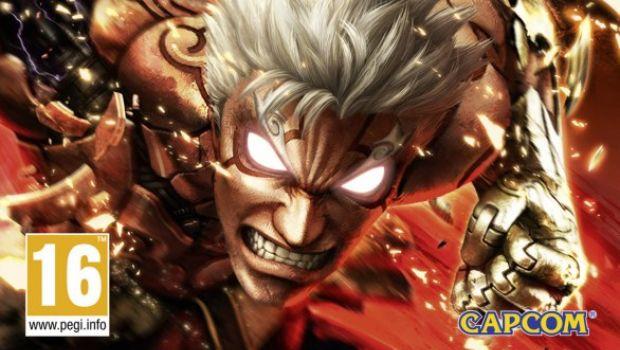 Asura's Wrath: copertine e conferma della data di uscita