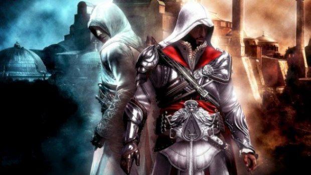 Assassin's Creed: Revelations – annunciato il primo DLC