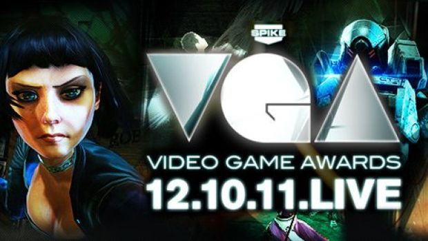 Spike TV Video Game Awards 2011: svelate le nomination