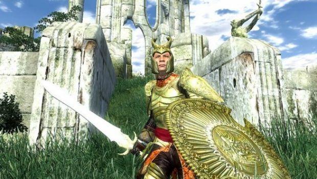 """TES IV: Oblivion – la versione """"Game of the Year"""" proposta su Steam a 4,99€ fino a sabato"""