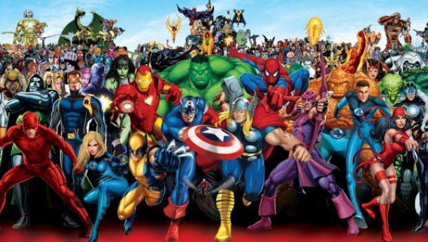 Splash Damage a lavoro su un nuovo titolo Marvel?
