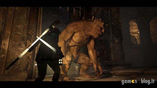 Dragon's Dogma: i dungeon in nuove immagini
