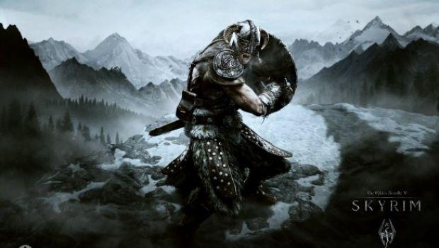 Skyrim: nuovo aggiornamento in arrivo a breve
