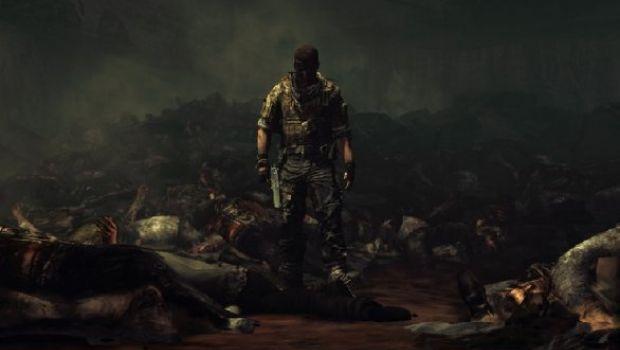 Si rivede Spec Ops: The Line – oggi un'immagine, martedì un video di gioco
