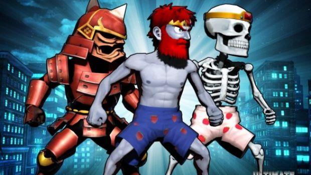 Ultimate Marvel vs Capcom 3: immagini, date e prezzi dei 48 costumi aggiuntivi