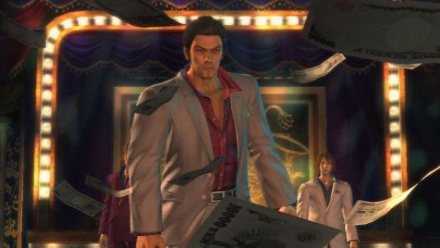 Yakuza 5: confermata la presenza di cinque città ed il ritorno di Kazuma Kiryu