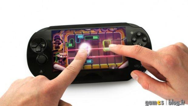 LittleBigPlanet Vita: nuove immagini di gioco