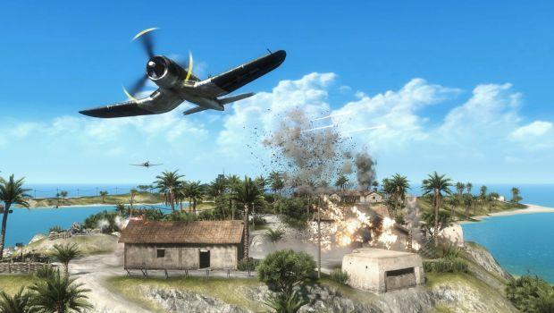 Battlefield 3: EA ci ripensa e ri-regala Battlefield 1943