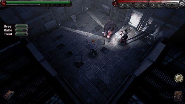 Silent Hill: Book of Memories – immagini del nuovo titolo della serie per PS Vita