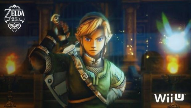 Zelda su Wii U: Eiji Aonuma lo dà in uscita tra 3 anni
