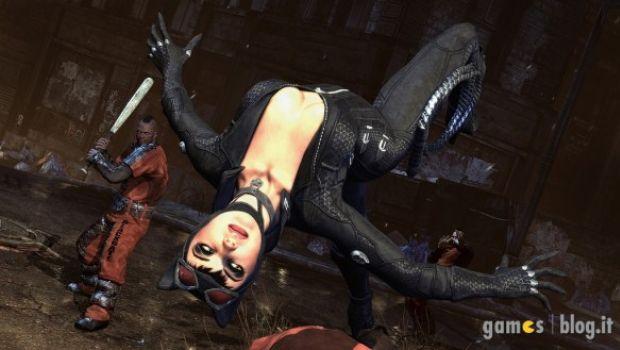 Batman: Arkham City – nuove immagini dalla versione PC