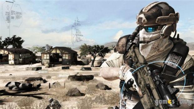 Ghost Recon: Future Soldier – niente versione PC, troppi pirati