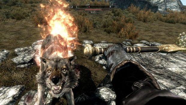 The Elder Scrolls V: Skyrim – dettagli della patch 1.2, già disponibile su PS3