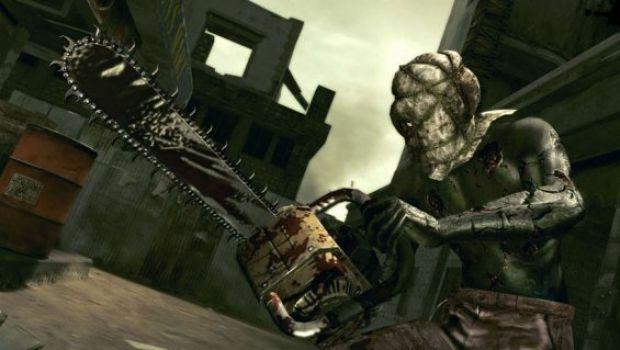 Resident Evil 6 appare e scompare dal curriculum di un doppiatore