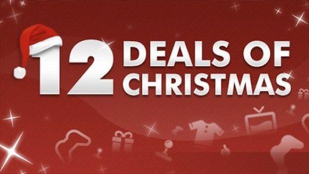 PlayStation Store: in arrivo 12 offerte natalizie