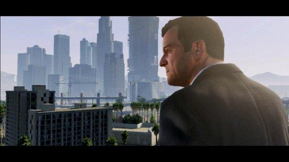 Grand Theft Auto V: la voce narrante del trailer non è dell'originale Tommy Vercetti, ma il mistero rimane