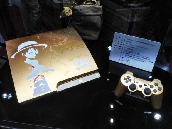 One Piece: Pirate Musou – immagini del bundle Gold Edition e nuovo trailer dal Jump Festa (cam)