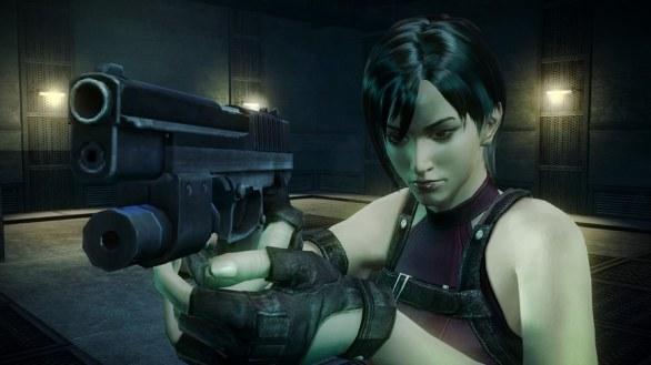 Resident Evil: Operation Raccoon City – trailer e immagini della modalità Heroes