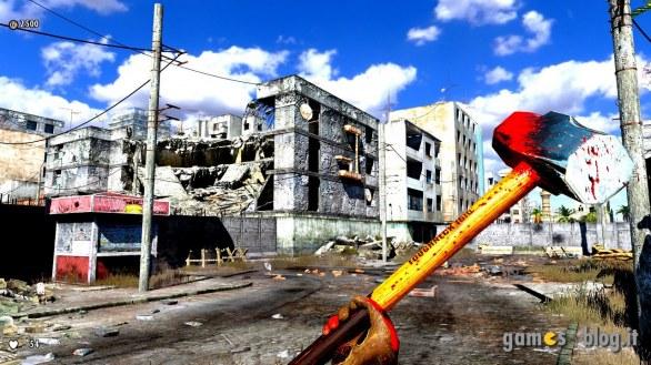 "Serious Sam 3 BFE: immagini e video ""espressionisti"""