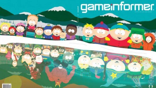 South Park approda nell'universo degli RPG