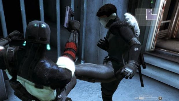 Il successo di Infinity Blade non ha rallentato Shadow Complex 2