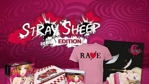 Catherine: la Stray Sheep Edition per l'Europa
