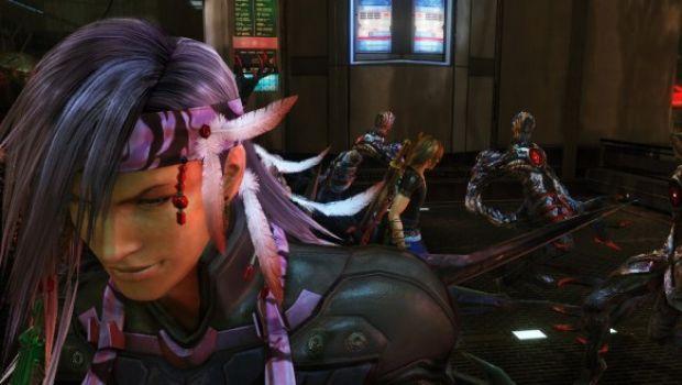 Final Fantasy XIII-2: disponibili 24 immagini di gioco inedite in alta definizione