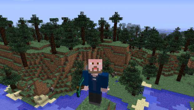 Minecraft: Notch non è più sviluppatore capo