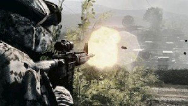 Battlefield 3: nuova patch PC in arrivo