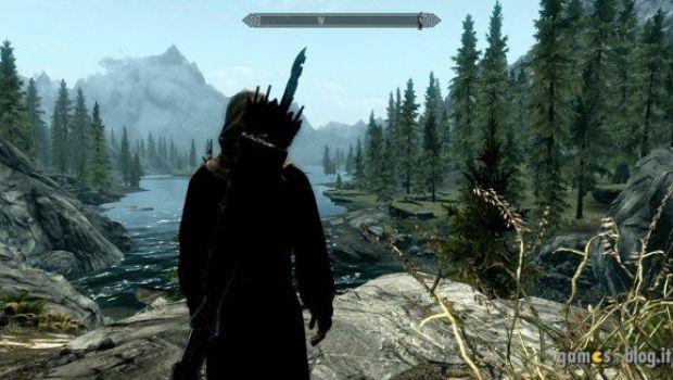 Skyrim: ancora problemi per la versione PS3 nonostante la patch