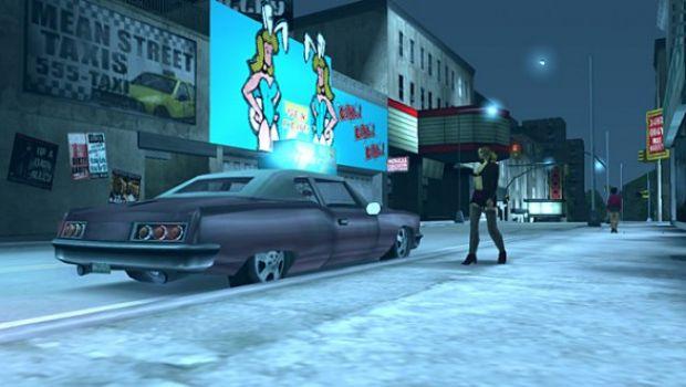 Grand Theft Auto III: 10 Year Anniversary Edition in uscita il 15 Dicembre