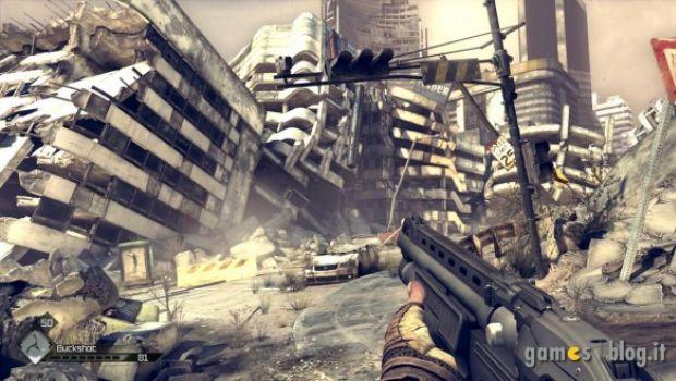 RAGE: demo per PS3 disponibile su PlayStation Store