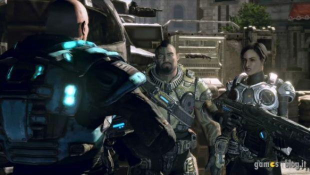 Gears of War 3: RAAM's Shadow – 120 immagini di gioco esclusive