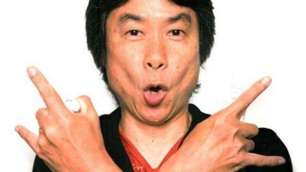 Shigeru Miyamoto: Nintendo smentisce voci sul ritiro dal mondo dei videogiochi