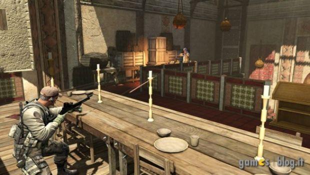 """Unit 13: gli Zipper Interactive """"riprendono Vita"""" in foto"""