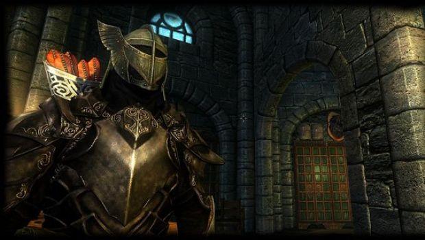 The Elder Scrolls V: Skyrim – le novità dal mondo delle mod #5