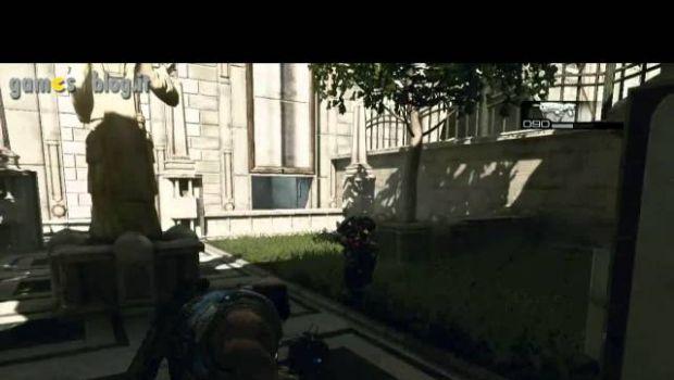 Gears of War 3: RAAM's Shadow – la videorecensione