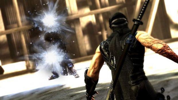 Ninja Gaiden 3 in un'ondata di immagini e video di gioco