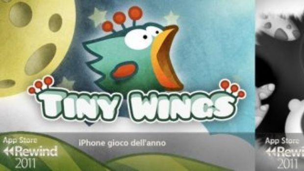 """Apple nomina i """"Giochi dell'Anno"""" americani ed europei per le proprie piattaforme iOS"""