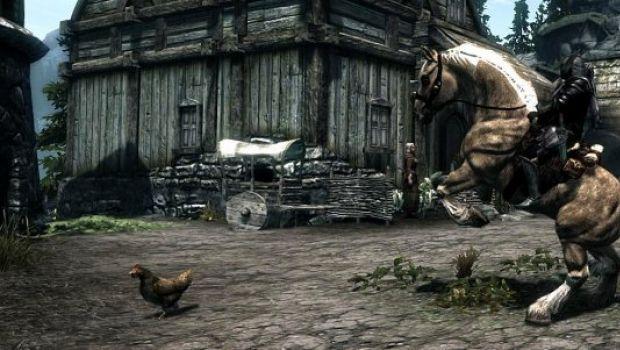 The Elder Scrolls V: Skyrim – le novità dal mondo delle mod #6
