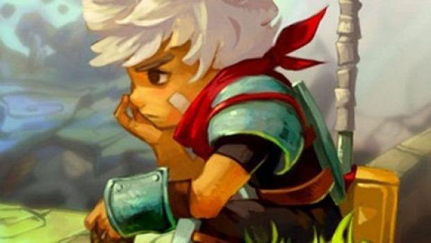 """Bastion: in arrivo DLC """"Stranger's Dream"""""""