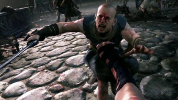 """Ryse diventa un gioco per """"Xbox 720"""""""