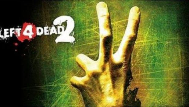 Steam: Left 4 Dead 2 a 3,49€ è l'offerta del giorno